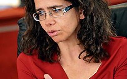 Anna Streżyńska, prezes UKE