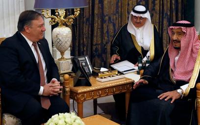 Arabia Saudyjska przyzna, że dziennikarz został zamordowany?