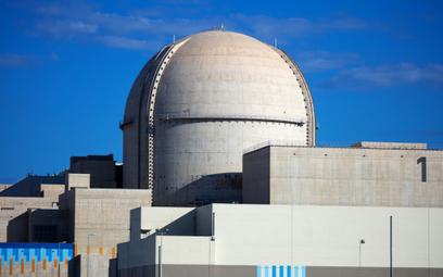 Ruszyła pierwsza w arabskim świecie elektrownia atomowa