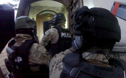 Nad uwolnieniem Polki pracowali m.in. policjanci CBŚP – dwóch funkcjonariuszy pojechało do RPA.