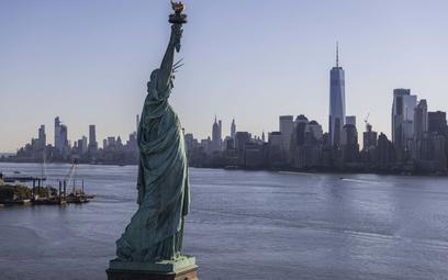 Stany Zjednoczone otwierają granice. Wjazd pod trzema warunkami