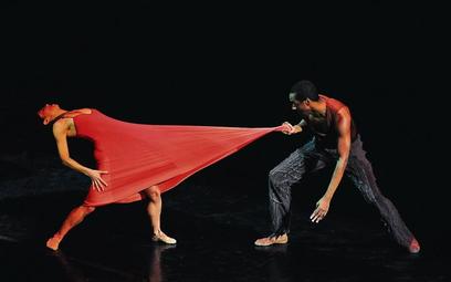 """""""Aria"""" to balet Gila Romana, nowego szefa Béjart Ballet Lausanne"""