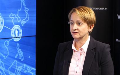 #RZECZoBIZNESIE: Teresa Olszewska: Biznes potrzebuje zupełnie nowych przywódców