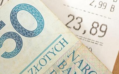Bartosz Wojciechowski: pieniądze mają być honorowane jak karty
