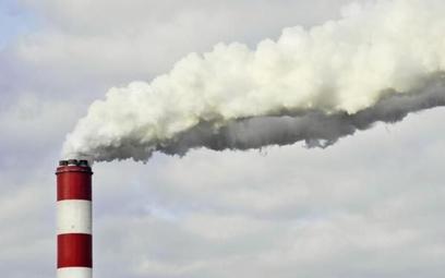 Polska wśród krajów emitujących do atmosfery najwięcej CO2 w Europie