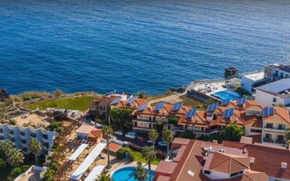 DER Touristik kupił ośrodek wypoczynkowy na Maderze