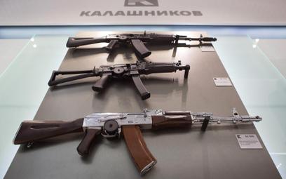 Sankcje: Rosja straciła największego importera swojej broni
