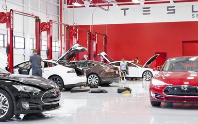 Tesla wkracza do Polski. Będzie autoryzowany serwis