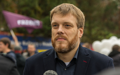 Zandberg do Nowoczesnej: Może na Marsz Niepodległości?