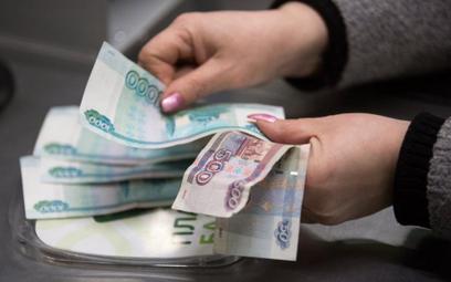Aleksiej Mamontow z Iwanowa osiągnąl wielkie zyski grając na kontraktach terminowych na rubla