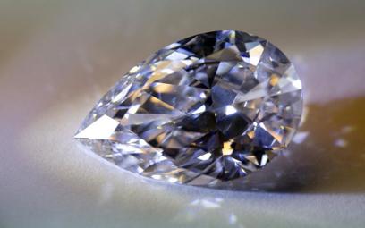 W Rosji diamenty wydobywane są w dwóch regionach - obwodzie archangielskich i w Republice Sacha