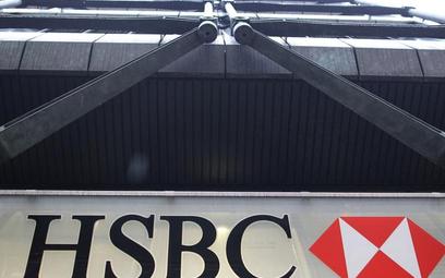 HSBC organizuje spotkanie dla inwestorów