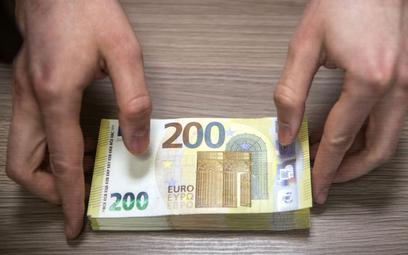 Strefa euro: PKB rośnie. Zaskakujące dane z Niemiec