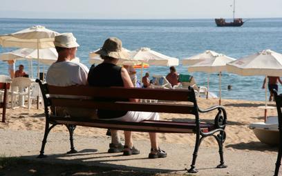 Senat: Bon turystyczny dla seniorów. W Sejmie raczej bez szans