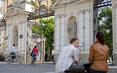 Erasmus przyciąga studentów. Ale nie do Polski