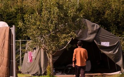 Azyl dla migrantów z granicy z Białorusią? Większość Polaków jest przeciw