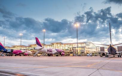 Wrocławskie lotnisko: Sezon wakacyjny szybko się rozkręca