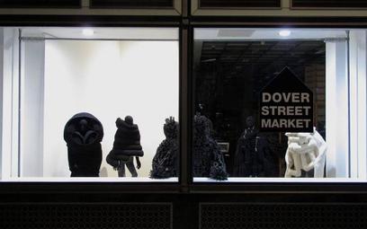 Fot: Facebook/ Dover Street Market