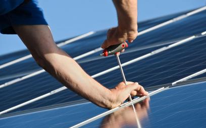 Energetyka słoneczna przed jakościową rewolucją