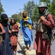 Jeśli Afgańczycy potrafili 40 lat temu poradzić sobie z potężnym Związkiem Sowieckim, to na pewno po