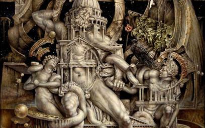 Półrocze pełne rekordów na krajowym rynku sztuki