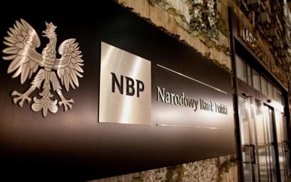 NBP: w marcu ujemne saldo rachunku bieżącego