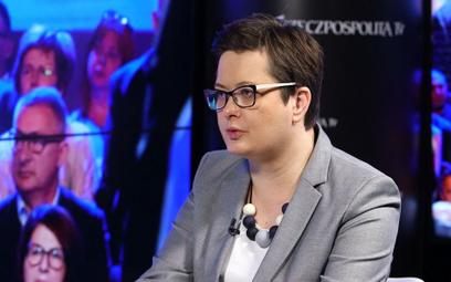 Lubnauer: Nowoczesna ma własną tożsamość i priorytety