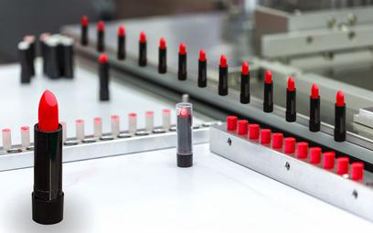 Stawka ryczałtu od przychodów ewidencjonowanych u sprzedawców kosmetyków - interpretacja podatkowa
