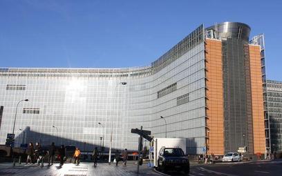 Budynek Komisji Europejskiej, zdj. magnusfranklin