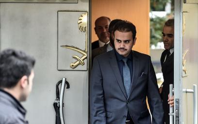 Turcja: Policja w poniedziałek przeszuka saudyjski konsulat