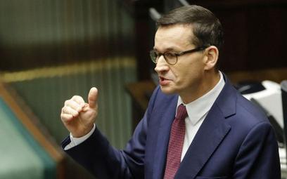 Sejm przyjął budżet za 2019 rok. Co z budżetem na 2020 rok?