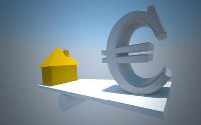 Euro kusi kursem i marżami