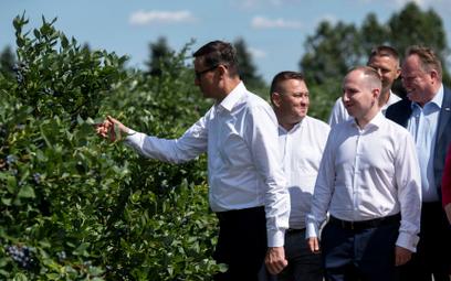 Biznes a Polski Ład: w podatki rząd gra z nami nie fair