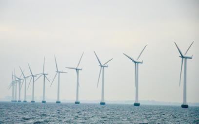 PGE i Ørsted: umowa w sprawie morskich farm