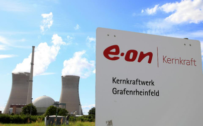 Likwidacja niemieckiego sektora atomowego będzie kosztowna