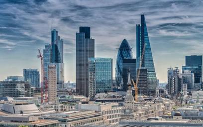 Brexit. Unia broni dostępu do rynku usług finansowych