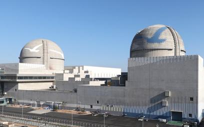 Nuclear power plant, Barakah, ZEA