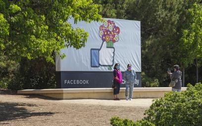 Facebook prześwietlony. Dyskryminacja przy naborze pracowników?