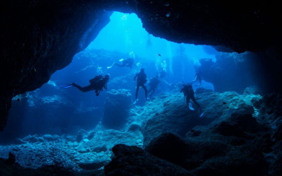 W Tunezji odkryto miasto pod wodą