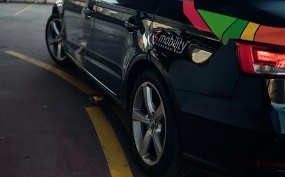 Auta z car-sharingu pomogą w zwalczaniu wirusa