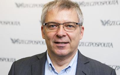 Prezes PIT: Minister Szumowski musiał się pomylić