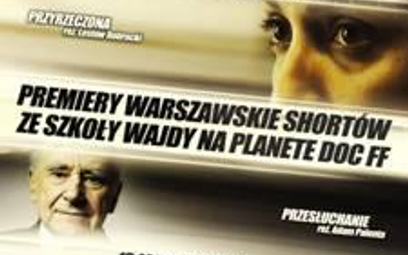 8. Planete Doc Film Festival