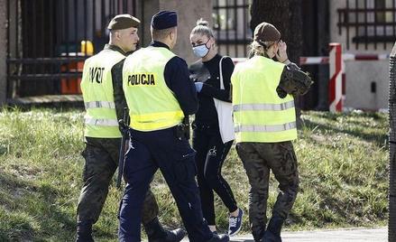 Mieszkaniec Krosna przeprosił policjantów, za ich obrażenie pod artykułem o ukaraniu sześciu osób, k