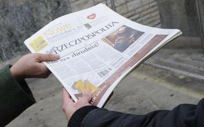 Marek Markiewicz o sytuacji w Presspublice
