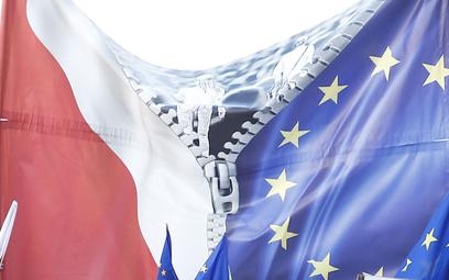 Marek A. Cichocki: Unia jako temat zastępczy