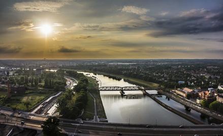 Wstępny projekt Wrocławskiej Kolei Metropolitalnej miałby być gotowy na początku 2021 roku.