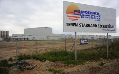 CIT: przedsiębiorca strefowy nie musi dzielić limitów - wyrok NSA