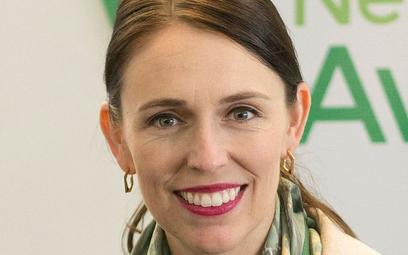 Sondaż: Partia Ardern o mandat od samodzielnych rządów