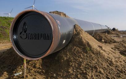 Eksperci Bundestagu: Ameryka ma rację ws. Nord Stream 2