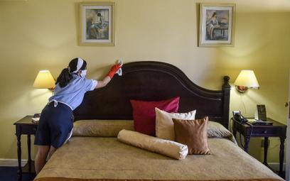 Hotelarze z Pomorza: Tarcza nam nie pomoże